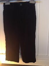 Lote: Ralph Lauren Baby Boy's Pantalones Tamaño 2 años RRP £ 75