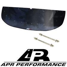 APR Carbon Fiber Front Wind Splitter Blade (2004-2009 Honda S2000 OEM Lip) AP2