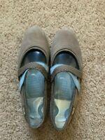 Teva Women's Tan Casual Shoes 6M