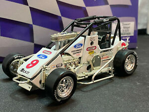 Action Tony Stewart #9 Ford Beast 1995 Midget Sprint Car 1/24 Diecast 1/3500