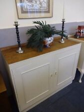 Teak Sideboards, Buffets & Trolleys with Drawers