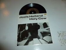 "JOOLS HOLLAND - Holy Cow - 1990 UK 2-track 7"" Vinyl Single"