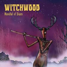 WITCHWOOD - Handful of Stars (NEW*HEAVY/HARD FOLK ROCK*U.HEEP*J.TULL*BÖC)