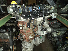 Alfa Romeo Mito Giulietta Motor 1.6 JTDM 88kw 955A3000 EZ:10/2008 116tkm Sauber