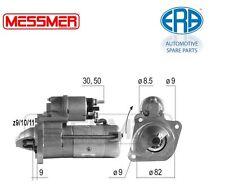 Motorino Avviamento MESSMER 1.8 KW Alfa Romeo 147 Fiat Bravo I Opel Astra 1.9 MJ
