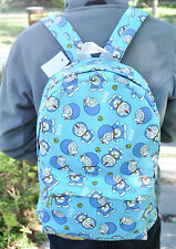 "doraemon standing 15"" backpack shoulder bag laptop bags  PH19 BIG"