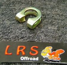 Land Rover Defender 300tdi 200tdi Steering bar Track Rod End Clamp 577898 x 1