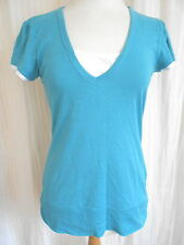 George Cotton Short Sleeve Tops & Shirts for Women