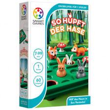 Smart Games So Hüpft der Hase SG421 DE ab 7 Jahren