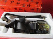 ORIGINALE ALFA ROMEO 145 anno 94 - 00 cintura di sicurezza anteriore sinistra 151510080 NUOVO