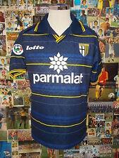 maglia calcio shirt maillot camiseta trikot PARMA BUFFON TG L PATCH