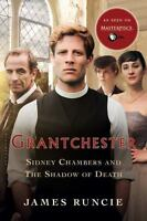 Sidney Chambers and the Shadow of Death (Grantchester) by Runcie, James