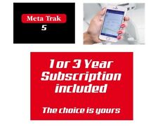 META TRAK CAT 5 GPS CAR VAN TRACKER NATIONWIDE INSTALLATION FITTING ONLINE APP
