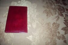 "Vintage STRATTON OF LONDON brown leather Wallet  Bifold CIRCA 1960""S CHEAP"