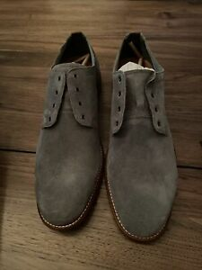 Preowned  Mens Cole Haan Sedona Suede Shoes size 13 M