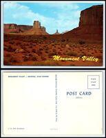 ARIZONA Postcard - Monument Valley Q14