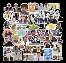 The Office Sticker Pack (50 Pcs) Laptop Car iMac iPad