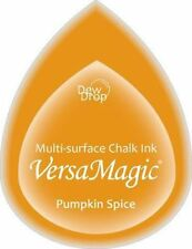 Versa Magic Stempelkissen Dew Drop Pumpkin Spice