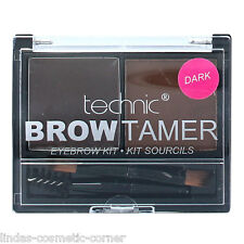 Technic Brow Tamer Eyebrow Kit - 2 Shades