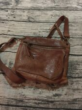 fossil crossbody leather womens