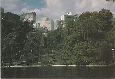 BF18777 belo horizonte parque municipal  brazil  front/back image