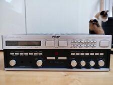REVOX B 251 Verstärker/ Amplifier