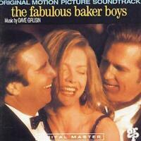 Various : The Fabulous Baker Boys: ORIGINAL MOTION PICTURE SOUNDTRACK CD (1998)