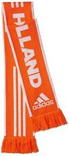adidas Unisex HOLLAND UEFA EURO 2016 Orange Scarf NEW with Tags