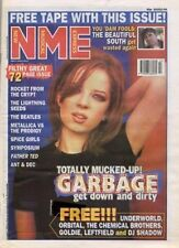 Garbage Beautiful South Rocket From The Crypt Lightning Seeds Spice Girls mag
