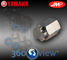 Yamaha Blue / Gold Spot Piston Removal Tool- Yamaha XJR 1300 - 2010