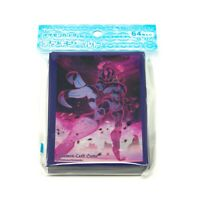 Pokemon Center Japanese Grimmsnarl Gigantamax 64 Card Shield Deck Sleeves