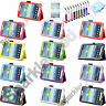 """For Samsung Galaxy Tab 3 7.0 Folio Case Cover w/ Stand 7"""" P3200"""