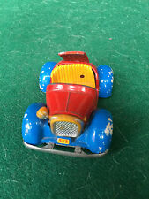 POLISTIL M n.554 AUTO 313 PAPERINO Walt Disney METAL CAR NO POLITOYS 70s