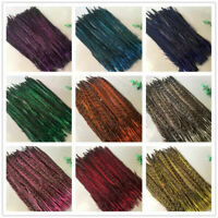 Wholesale! 10-1000 Pcs 25 -35 Cm / 10-14 Inch Natural Pheasant Tail Feathers Hot