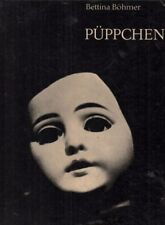 Puppchen(Hardback Book)Bettina Bohmer-Germany-1963-Acceptable