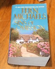 Sins of Omission by Fern Michaels