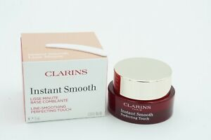 Clarins Paris Lisse Minute Instant Smooth Perfecting Touch 15 ml 🦋 MSRP$39