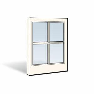 Andersen 200 Series Tilt-Wash Double-Hung Window Lower Sash 0837304