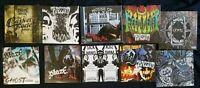 Twiztid - SEALED CD Lot insane clown posse house of krazees blaze ya dead homie