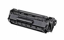 lot 3 Canon Compatible Black laser Toner Cartridge FX9