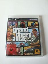 Ps3 juego Grand Theft Auto GTA V