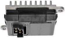 HVAC Blower Motor Resistor Dorman 973-103