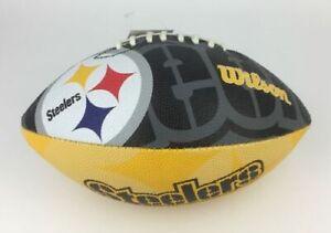 Pittsburgh Steelers Fan Ball