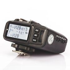 Godox X1N 2.4G X1T-N i-TTL Wireless Flash Speedlite Single Transmitter Fr Nikon