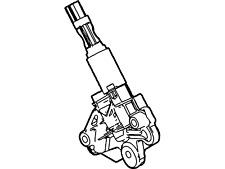 Nockenwellenverstellung Gehäuse Ford #3L3Z6C260EA Expedition,Explorer,F150-F550