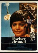 affiche du film ARBRE DE NOEL (L') 120x160 cm