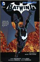 GN/TPB Batwing Volume 5 Five 2015 nm- 9.2 DC 1st 212 pgs New 52 Luke Fox OOP