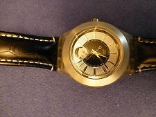 Swatch Irony Automatic Diaphane Swiss Made Neuwertig Sammlerstück OVP m. Papiere