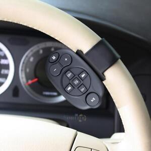 Universal IR Car Auto Steering Wheel Bluetooth CD/VCD/DVD/MP3 Remote Control