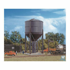 Walthers 933-2601 Steel Water Tank - N Scale Built Up - New Old Stock